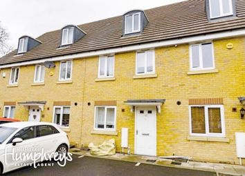 Thumbnail 3 bed town house for sale in Penmire Grove, Walsall