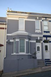 Thumbnail 3 bedroom terraced house for sale in Townshend Avenue, Keyham, Plymouth