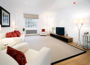 Thumbnail 2 bedroom flat to rent in Lowndes Square, London