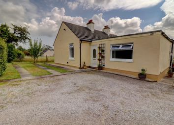 Thumbnail 3 bed detached bungalow for sale in Dumfries