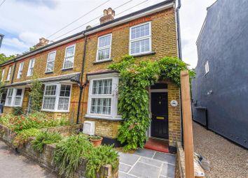Thumbnail 4 bed end terrace house for sale in Railway Road, Teddington