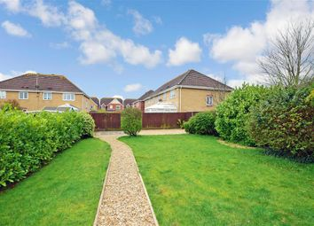 3 bed terraced house for sale in Carvel Way, Littlehampton, West Sussex BN17