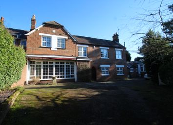 Thumbnail 4 bed detached house to rent in Summer Hill, Chislehurst