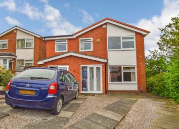 Thumbnail 5 bed detached house for sale in Ramwells Brow, Bromley Cross, Bolton