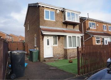 3 bed detached house for sale in Loweswater Avenue, Bradford BD6