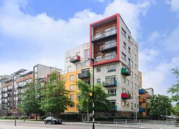 Thumbnail 1 bedroom flat for sale in Becquerel Court, Greenwich