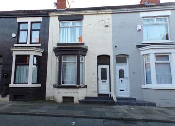 2 bed terraced house for sale in Oxton Street, Walton, Liverpool, Merseyside L4