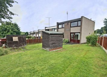 Thumbnail 3 bed semi-detached house to rent in Badger Road, Woodhouse, Sheffield