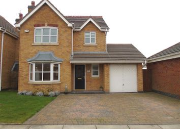 Thumbnail 3 bed detached house for sale in Baytree Grove, Melling, Liverpool