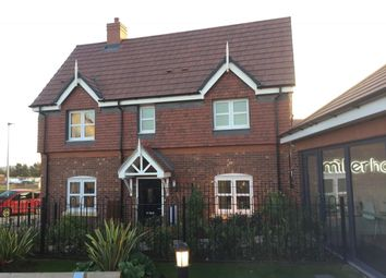 Thumbnail 3 bed semi-detached house for sale in Hendrick Crescent, Shrewsbury
