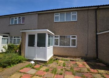 Thumbnail 3 bed terraced house for sale in Joyners Field, Harlow, Essex