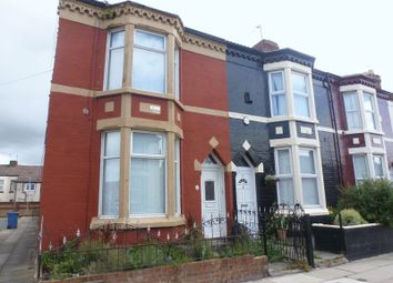 Thumbnail 2 bedroom property for sale in Stuart Road, Walton, Liverpool