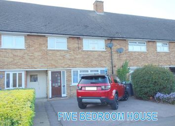 Thumbnail 5 bedroom property for sale in Hedge Hill, Enfield