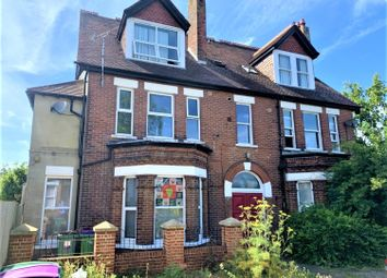 1 bed flat for sale in Limes Road, Cheriton, Folkestone CT19