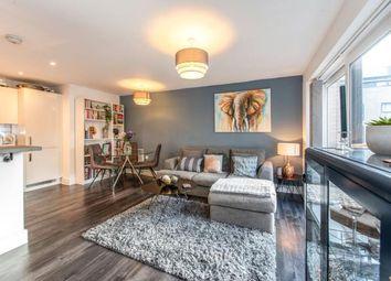 Thumbnail 2 bed flat for sale in Evans House, The Embankment, Nash Mills Wharf, Hemel Hempstead
