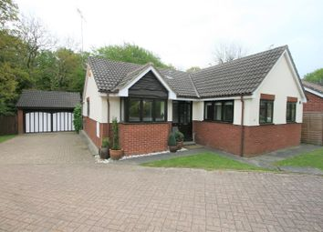 Thumbnail 3 bed property for sale in Enid Close, Bricket Wood, St. Albans