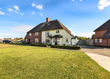Thumbnail 4 bed property for sale in Tacklee Road, Yapton, Arundel