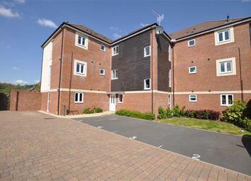 Thumbnail 2 bed flat to rent in Bracken Way, Malvern