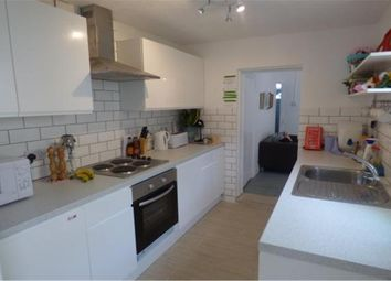 Thumbnail 4 bed terraced house to rent in Nettleton Road, Gloucester