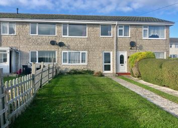 Thumbnail 3 bed terraced house for sale in Furlands, Portland