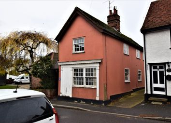 4 bed detached house for sale in Church Street, Bocking, Braintree CM7