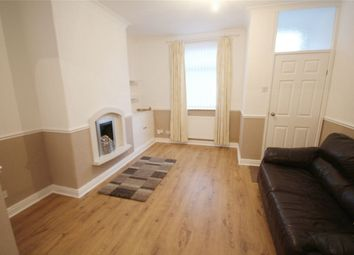 Thumbnail 2 bedroom end terrace house to rent in Drake Street, St. Helens