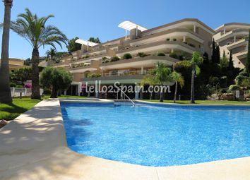 Thumbnail 3 bed apartment for sale in La Sella Golf Resort, Alicante, Spain