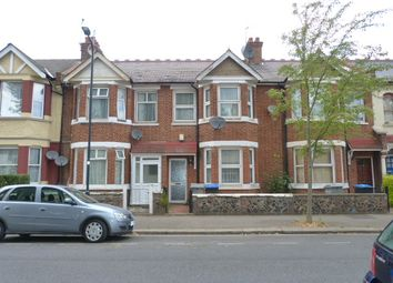 Thumbnail 3 bed terraced house to rent in Crouch Road, London