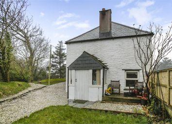 Thumbnail 2 bedroom cottage for sale in Whitecross, Wadebridge, Cornwall
