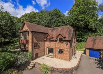 Kerrfield, Winchester, Hampshire SO22. 4 bed detached house for sale