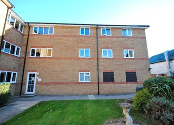 Thumbnail 2 bedroom flat to rent in Braziers Quay, Bishop`S Stortford, Hertfordshire