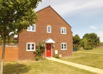 Thumbnail 2 bed end terrace house for sale in Barton Field, Cambridge, Gloucester, Gloucestershire