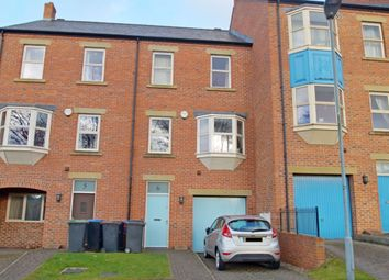 Thumbnail 5 bed shared accommodation to rent in Ashwood, Leazes Lane, Durham