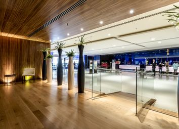 Thumbnail 1 bed flat for sale in Westminster Bridge Park Plaza Hotel, London