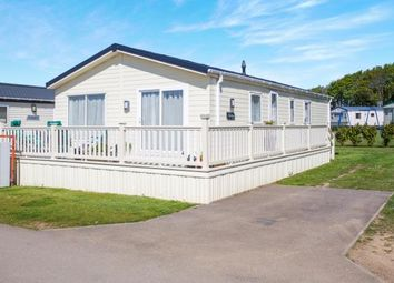 Thumbnail 3 bedroom mobile/park home for sale in Southampton, Hampshire, Uk