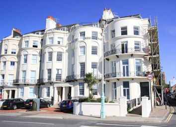 Thumbnail 4 bed flat to rent in Marine Parade, Brighton