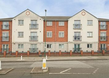 2 bed flat for sale in Scotland Road, Basford, Nottinghamshire NG5