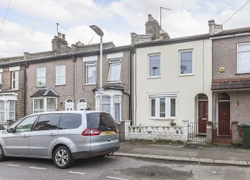 Thumbnail 2 bed terraced house for sale in Hollybush Street, Plaistow, London.