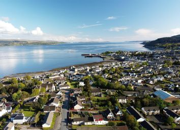 Thumbnail 4 bed end terrace house for sale in Rosemount, 9 Park Road, Kirn, Dunoon