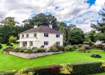 Thumbnail 4 bed detached house for sale in Newnham Road, Blakeney