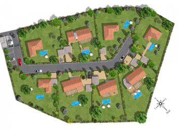 Thumbnail Land for sale in Valbonne, Array, France
