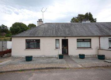Thumbnail 3 bed semi-detached bungalow for sale in Dailuaine Terrace, Carron, Aberlour