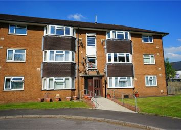 Thumbnail 2 bed flat for sale in Risca Road, Cross Keys, Newport, Caerphilly