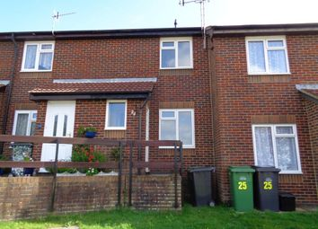 Thumbnail 2 bed terraced house to rent in Longacre Close, St. Leonards-On-Sea