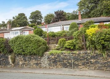 Thumbnail 2 bed bungalow for sale in Hollins Lane, Sowerby Bridge, West Yorkshire, Halifax