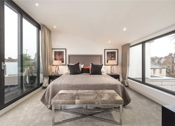 Thumbnail 3 bed property for sale in The Furlong Collection, Kentish Town, London