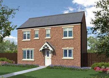 "Thumbnail 3 bed detached house for sale in ""The Clevedon"" at Elfin Way, Blyth"