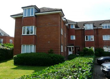 Thumbnail 2 bed flat for sale in Oddfellows Road, Newbury