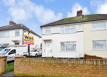 Thumbnail 3 bed semi-detached house for sale in Thornbridge Road, Deal, Kent