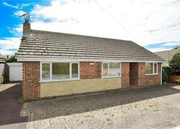 Thumbnail 3 bed detached bungalow for sale in Holmscroft Road, Herne Bay, Kent